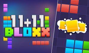 11x11 Блокс