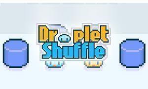 Droplet Shuffle